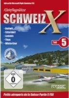 Kleinflugplätze Schweiz X  Teil 5