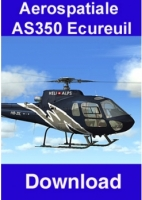Aerospatiale AS 350 Ecureuil