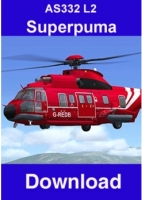 AS332 L2 SUEPRPUMA