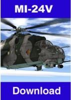 """MI-24V """"Hind E"""""""