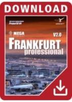 Frankfurt professional V4