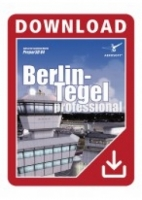 Berlin Tegel professinal V4