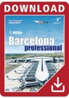 Barcelona professional V4