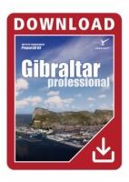 Gibraltar professional V4
