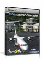 FSDG - Mayotte Pamandzi