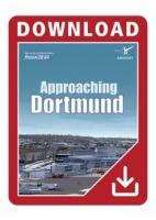 Approachung Dortmund V4