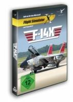 F-14 Extended P3D v3 v4