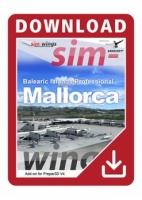Balearen Mallorca professional V4
