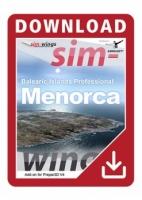 Balearen Menorca professional V4
