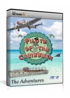 Pilots of the Caribbean