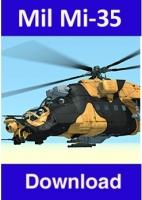 "Mil Mi-35 ""Super Hind"""