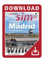 Madrid prof.   P3D V4