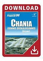 Chania P3D V4