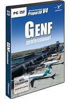 Genf professional P3D V4+