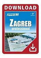 Zagreb FSX & P3D V4