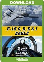 F-15 C, E & I Eagle