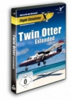 Twin Otter Extended X