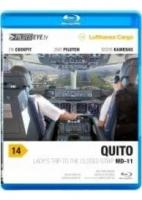 Quito MD-11 Pilot's EYE