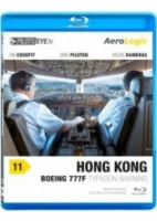 Hong Kong 777F Pilots Eye