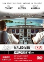 Malediven Pilots Eye Film