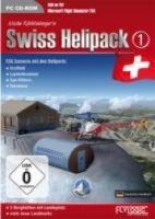 Swiss Helipack X