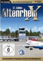 St. Gallen Altenrhein X