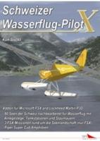 Schweizer Wasserflug-Pilot X