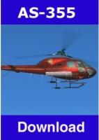 Eurocopter AS-355 Ecureuil II