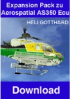 Aeropatial AS350 Expansion