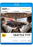Bluray Seattle 777F