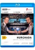 Hurghada B737