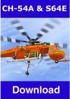 Sikorsky CH-54