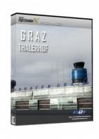 Graz FSX P3D V4 V4 V5