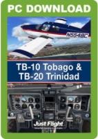 TB-10 Tobago TB-20 Trinidad