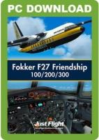 Fokker F27 Freindship