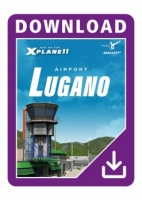 Lugano XPlane 11