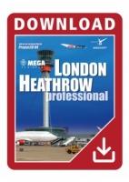 London Heathrow prof. V4