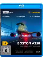 Pilotseye 19 Boston A350