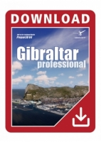 Gibraltar professional V4 V5