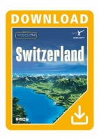 Switzerland Aerofly FS 2