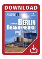 Berlin Bradenburg professional V4 & V5