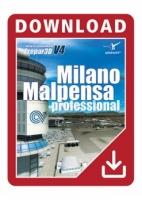 Milano Malpensa professional V4 V5