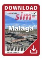 Sim-wings - Malaga prof.