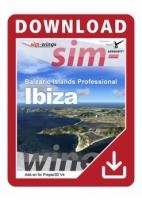 Balearen Ibiza professional V4 V5