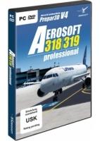 Aerosoft A318/A319 prof