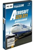 Aerosoft A320/A321 prof