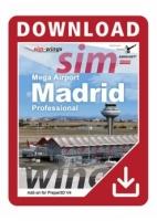 Madrid prof.   P3D V4