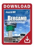Bergamo professional V4