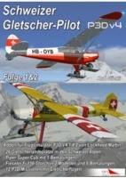 Schweizer Gletscherpilot V4