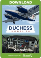 Duchess Model 76